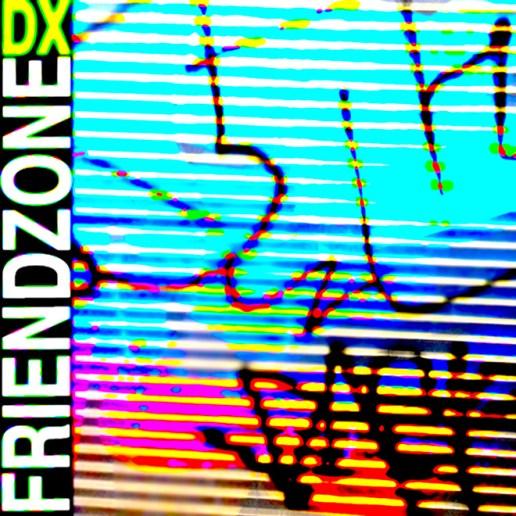Friendzone - DX (Full Album Stream)