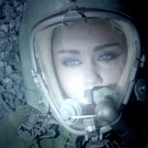Future featuring Miley Cyrus & Mr. Hudson - Real and True (Video Preview)