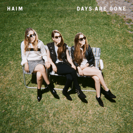 HAIM - Edge (Co-Written with Twin Shadow)