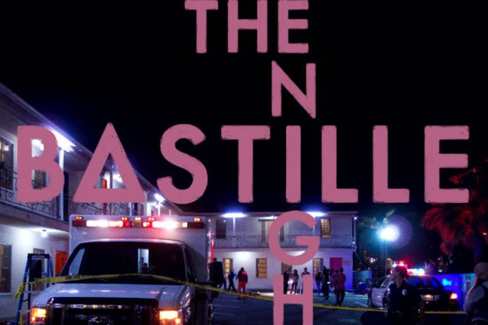 HYPETRAK Premiere: Bastille - Of The Night (MNEK Remix)