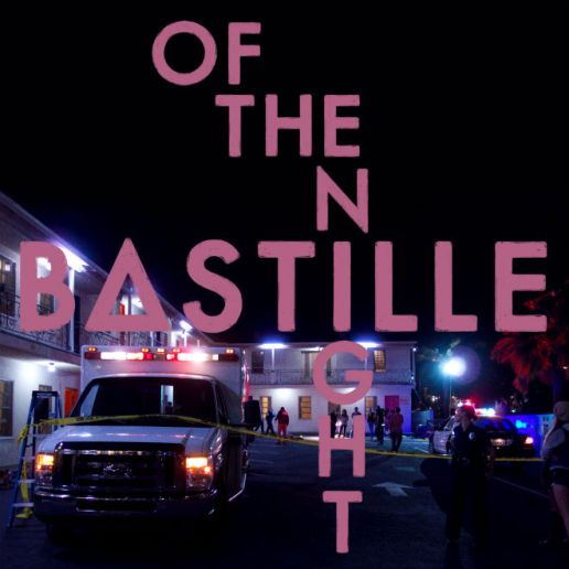 HYPETRAK Premiere: Bastille - Of The Night (MNEK Remix)