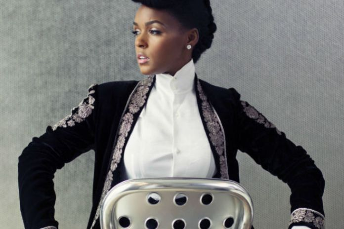 Janelle Monáe Celebrates Debut on 'Saturday Night Live'