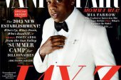 Jay Z Covers Vanity Fair