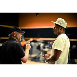 Jay Z's 'Made In America' Documentary (Directed by Ron Howard)