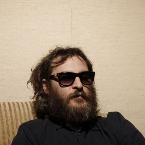 "Joaquin Phoenix Did Not Produce Pusha T's ""King Push"""