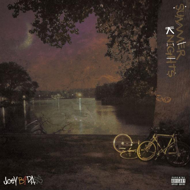 Joey Bada$$ featuring Maverick Sabre - My Yout (Remix)