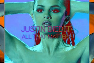Justin Bieber - All That Matters (TWINSMATIC Remix)