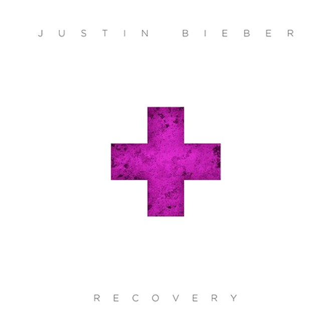 Justin Bieber - Recovery