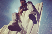 Kanye West Previews New Song on 'Yeezus Tour'