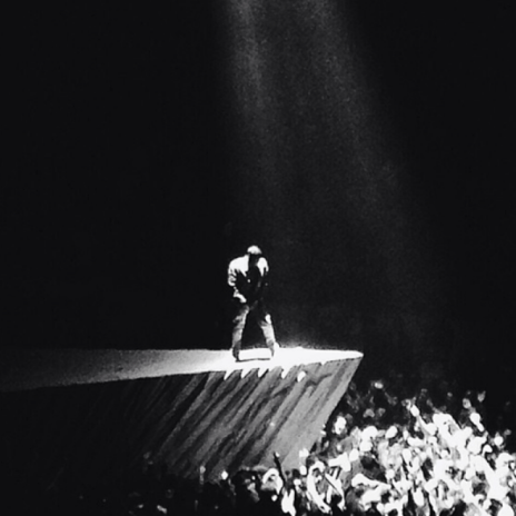 UPDATE: Kanye West Starts 'Yeezus Tour,' Features 27-Song Set List, A Rising Mountain & Jesus Look-Alike