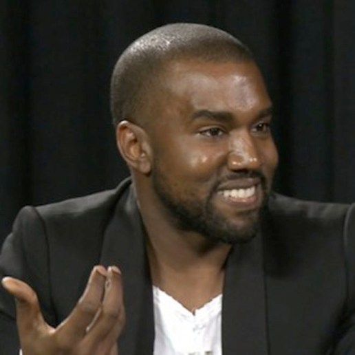 Kanye West Talks Kim Kardashian, Learning from Jay Z, Looking Up to Jesus & More