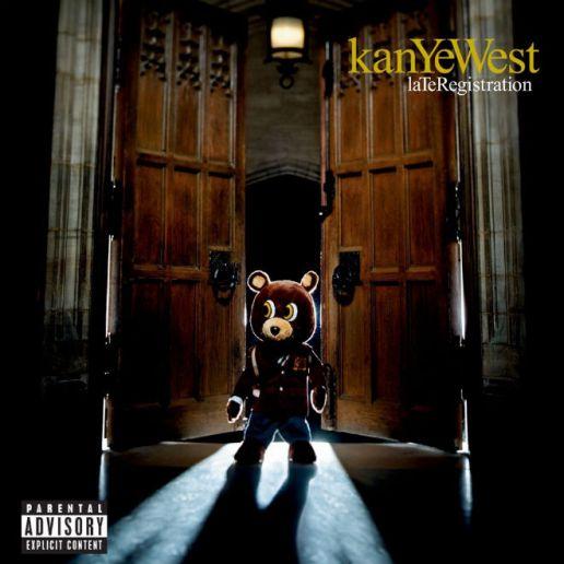 """Kanye West's """"Gone"""" Debuts On Billboard 100"""