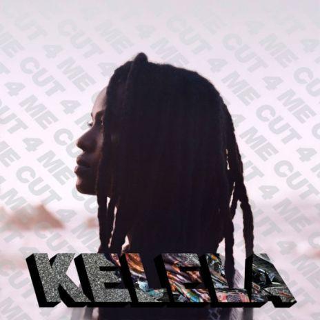 Kelela - Cut 4 Me (Mixtape)