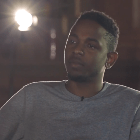 Kendrick Lamar Talks Motivation & Legacy in GRAMMY Interview