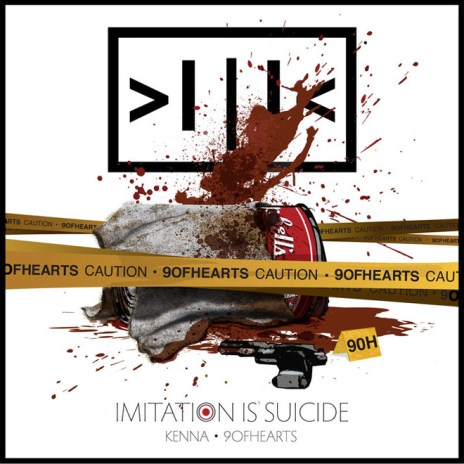 Kenna - Land 2 Air Chronicles II: Imitation Is Suicide Chapter 2 (EP Stream)