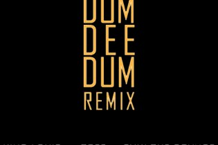 Keys N Krates featuring King Louie, Tree & Cyhi The Prynce - Dum Dee Dum (Vocal Remix)