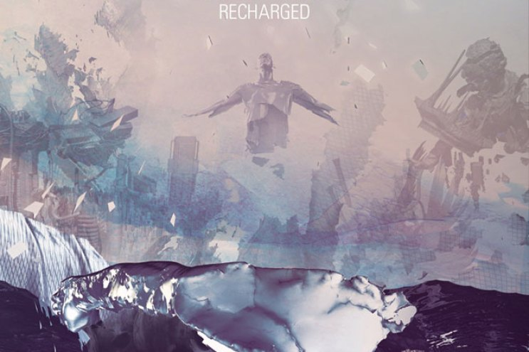 Linkin Park - Recharged (Full Album Stream)