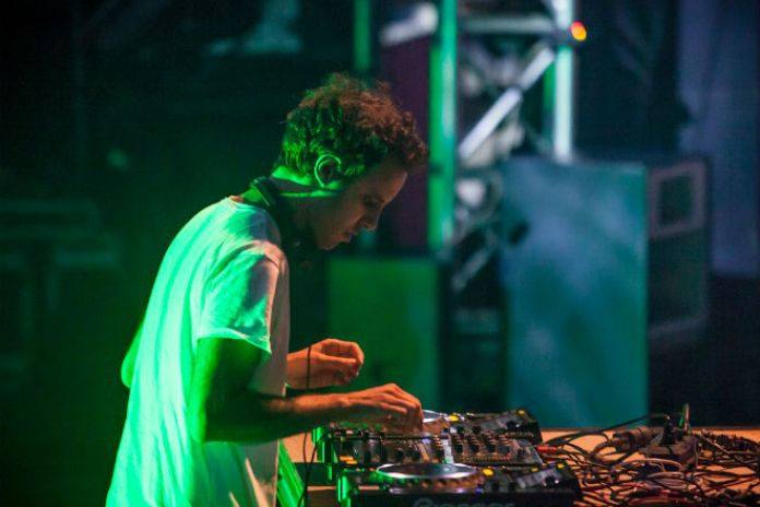 Listen to Four Tet's 8-Hour Mix & His Unreleased Collabo with Burial