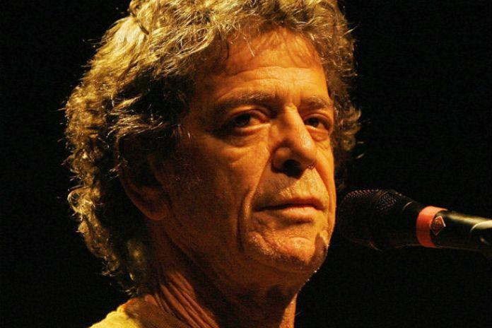 Lou Reed Dies at 71