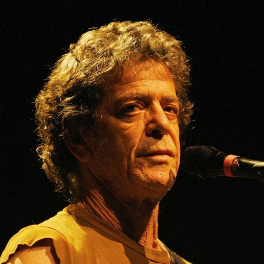 Lou Reed Dies at 71