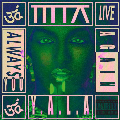 M.I.A. – Y.A.L.A. (Preview)