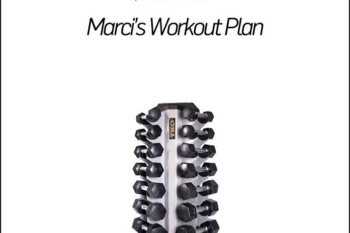 Miami Marci - Marci's Workout Plan (Mix)