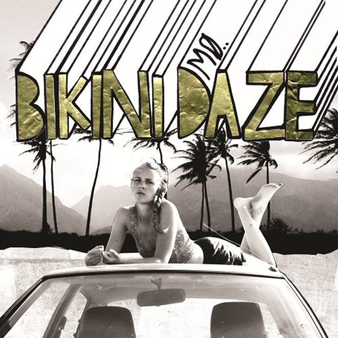 MØ - Bikini Daze (Full EP Stream)