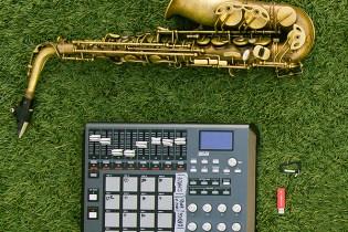 Music Essentials: GRiZ