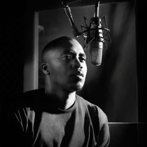 """Nas Talks """"Sinatra In The Sands"""" Single featuring Jay Z and Justin Timberlake"""