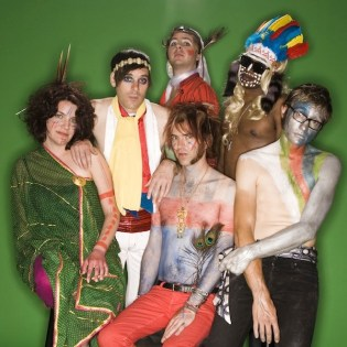 Of Montreal - Fugitive Air (NSFW)