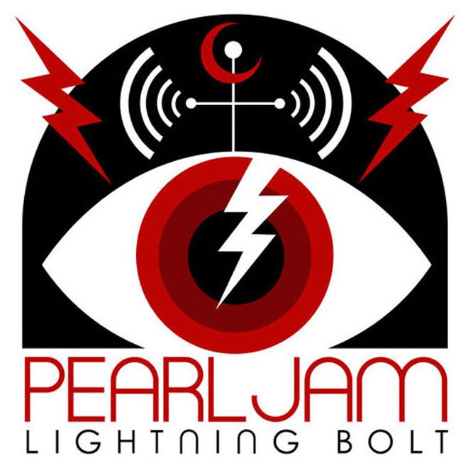 Pearl Jam - Lightning Bolt (Full Album Stream)