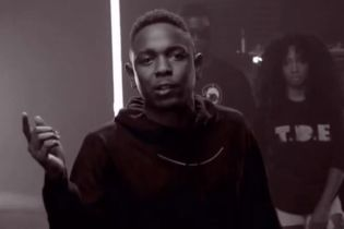 POLL: Do You Co-Sign Kendrick Lamar's BET Cypher 2013?