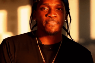 "Pusha T Decodes ""King Push"""