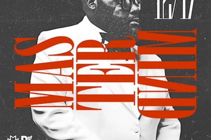 Rick Ross - Mastermind (Album Trailer)