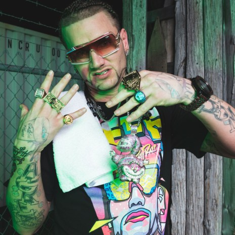 RiFF RAFF Announces Joint Album with Action Bronson