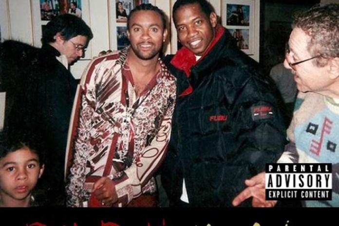 Robb Bank$ - Tha City (Mixtape)
