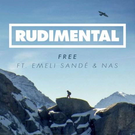 Rudimental featuring Emeli Sandé & Nas - Free (Remix)