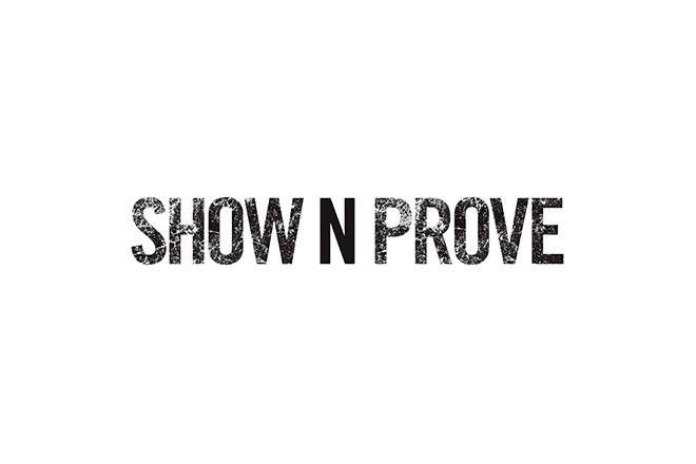 Show N Prove - My People