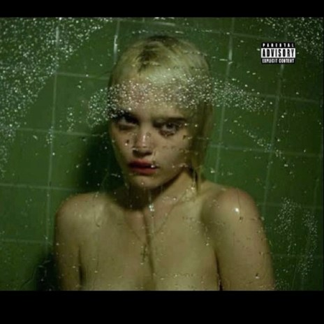 Sky Ferreira Goes Topless for 'Night Time, My Time' Album Cover (NSFW)