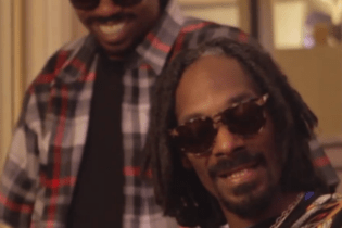 Snoop Dogg Changes Name (Again) and Announces Album with Dâm-Funk