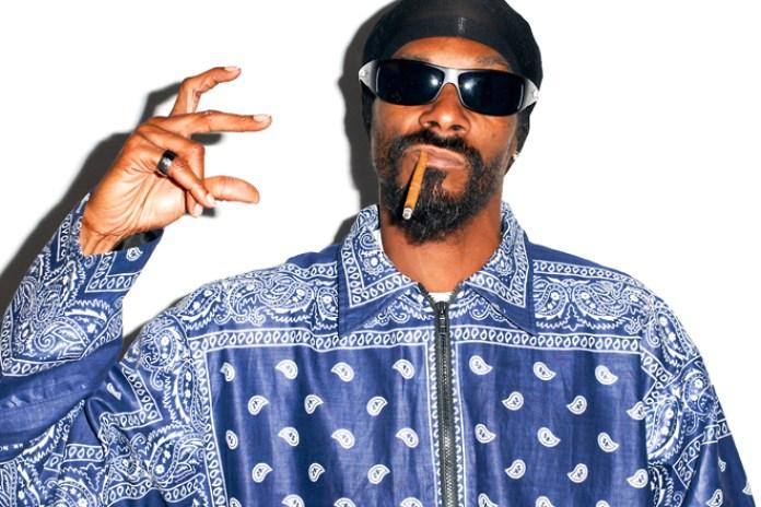 Snoop Dogg - That's My Work 2 (Mixtape)