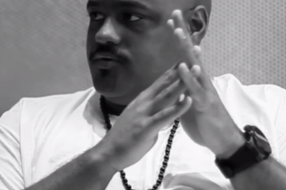 TDE's Punch Compares 'Oxymoron' & 'GKMC' to 2Pac & B.I.G., Talks Trying to Sign Chance the Rapper