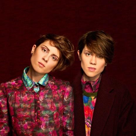 Tegan and Sara – Shudder To Think