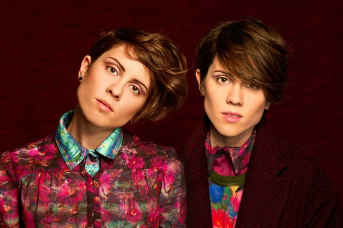 Tegan and Sara – Shudder To Think