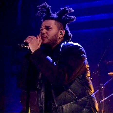 "The Weeknd Performs ""Pretty"" on 'Late Night with Jimmy Fallon'"