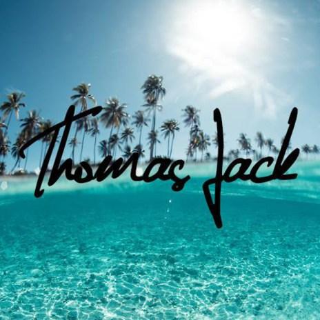 Thomas Jack - Symphony