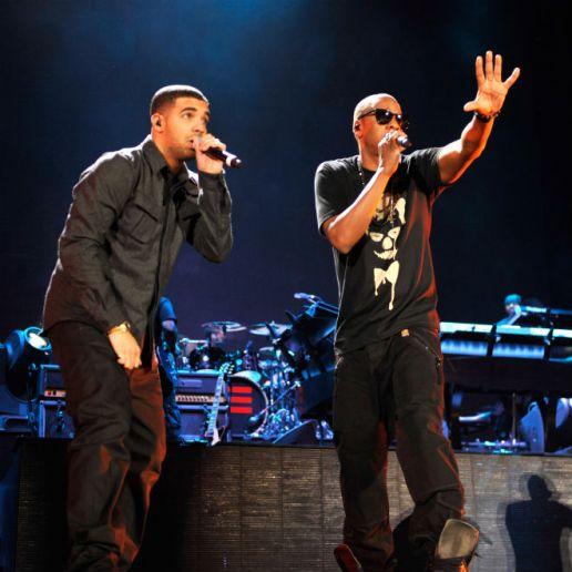 Timbaland Previews New Song Featuring Drake & Jay Z