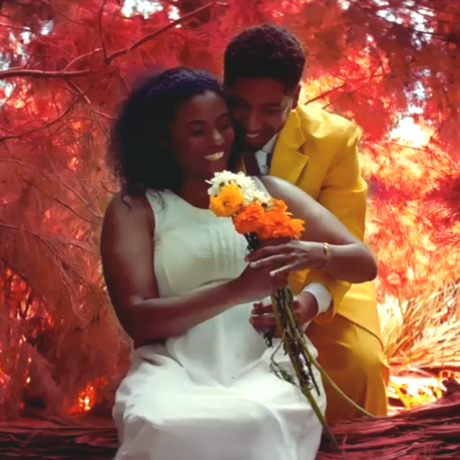 "Tyler, the Creator Directs ""Glowing"" Music Video"