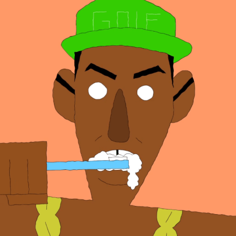 """Tyler, The Creator Previews """"Five Things You Don't Know About Me"""""""