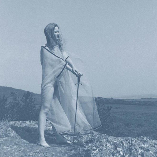Unknown Mortal Orchestra - Blue Record (EP Stream)